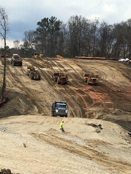 Excavation & Grading