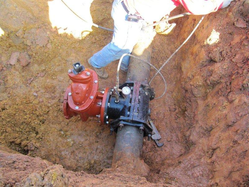 Utilities & Sewer